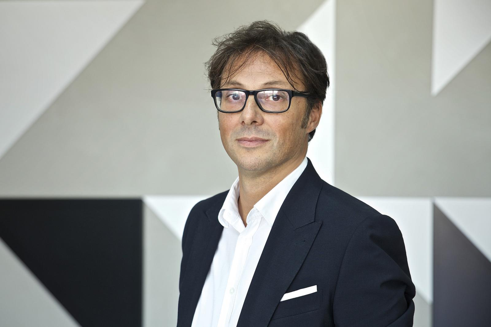DAVIDE COLLI: der neue Chief Operating Officer von Ceramiche Piemme